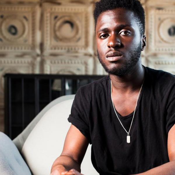 Kwabs выступит на фестивале Atlas Weekend