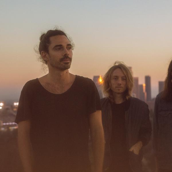 "Local Natives представили новый трек ""The Only Heirs"""