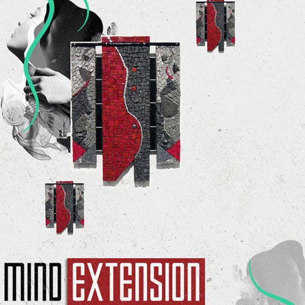 MIND EXTENSION. 12 августа, Киев, CHI by Decadence