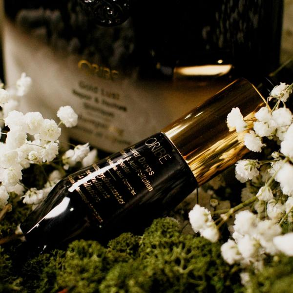 Beauty escape с брендом Oribe: 14 героинь и бьюти-марафон