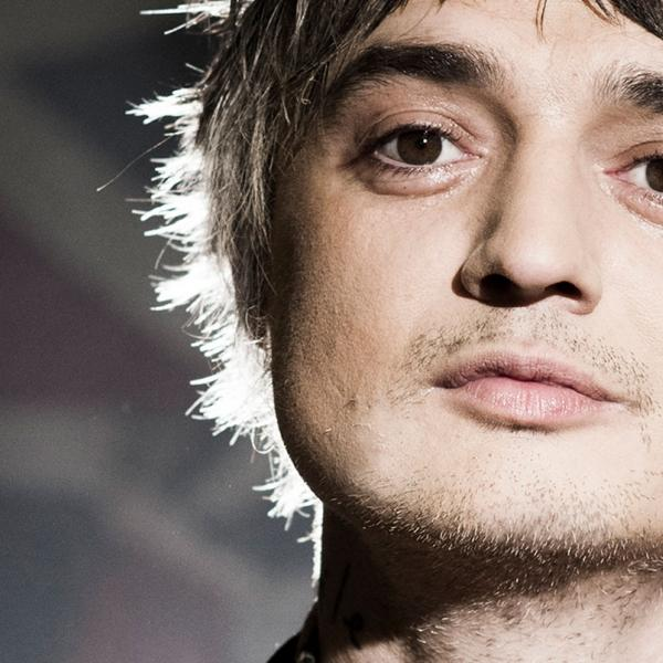 Peter Doherty (UK). 18 мая, Bel Etage, Киев