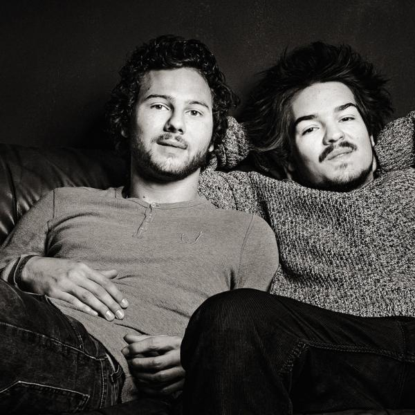 Milky Chance (Germany). 7 июня, клуб ATLAS, Киев