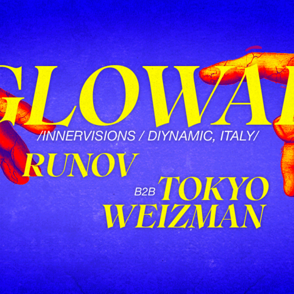Glowal (Italy). 07 декабря, CHI by Decadence House, Киев