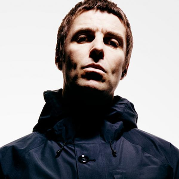 Liam Gallagher (UK). 9-14 июля, ATLAS Weekend 2019, Киев