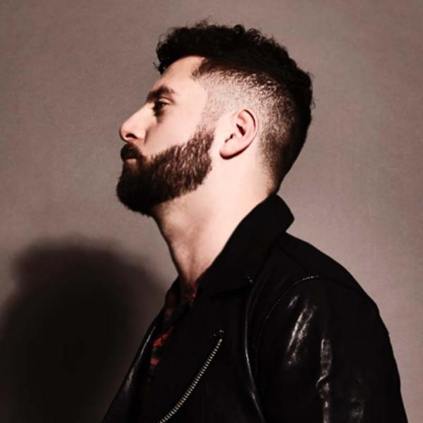 Elderbrook (UK). 05 декабря, Bel Etage, Киев