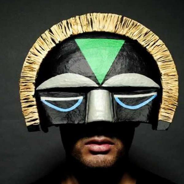 Ремикс от SBTRKT «Chasing Pavements» by Adele