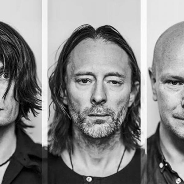 "Новый альбом Radiohead ""A Moon Shaped Pool"" уже в iTunes, Apple Music и Tidal"