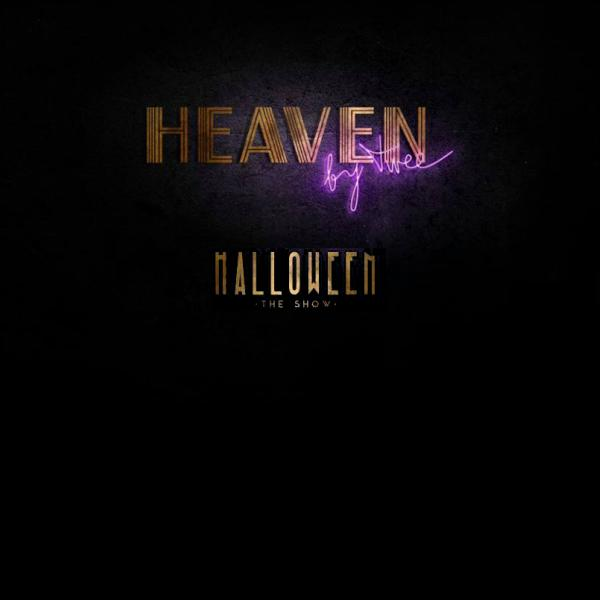 Halloween Acid Circus: Heaven by Twee, 31 октября 2015