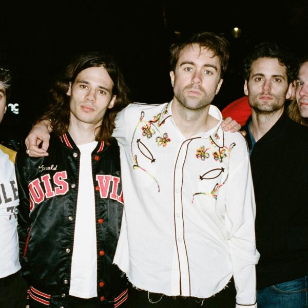 "The Vaccines представили новый трек ""All My Friends Are Falling In Love"""