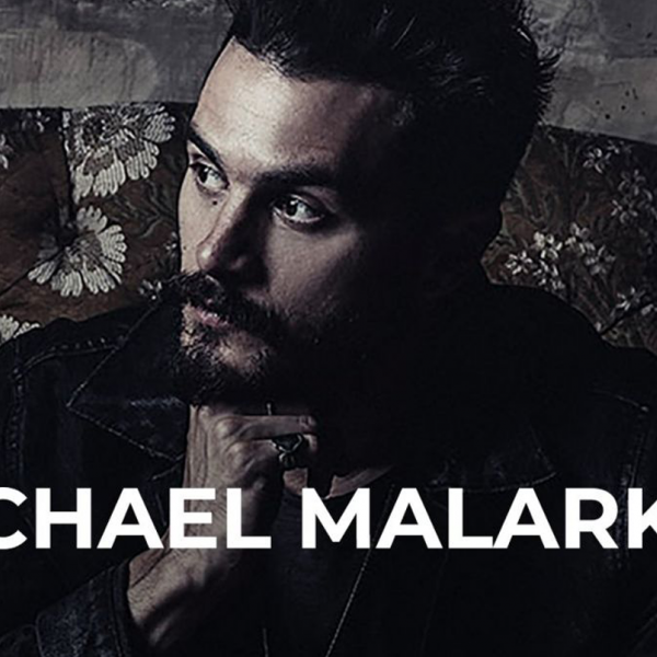 Michael Malarkey (UK/USA). 03 февраля, Caribbean Club, Киев