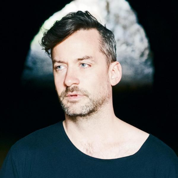 Bonobo (UK/USA). 26 июля, фестиваль UPark, Киев