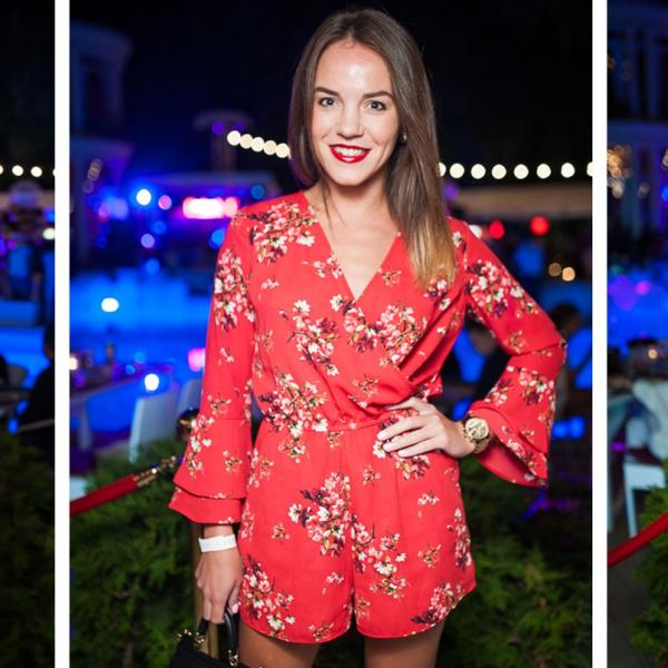 Гости ELLE SUMMER PARTY в Одессе