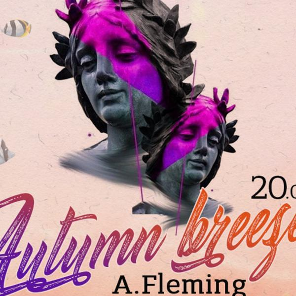 Autumn Breeze: A.Fleming, Deenara и Runov (Ukraine). 20 сентября, CHI by Decadence House, Киев