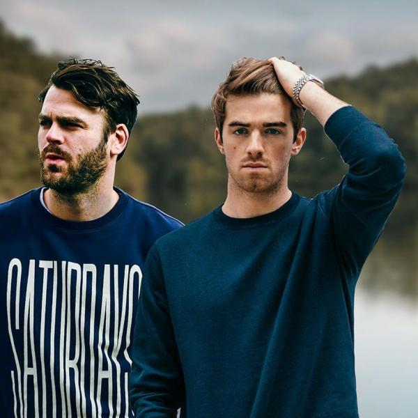 The Chainsmokers (USA). 09-14 июля, ATLAS Weekend 2019, ВДНХ, Киев
