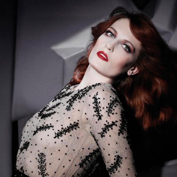 Florence and the Machine перепели хит The Beatles «All You Need is Love»