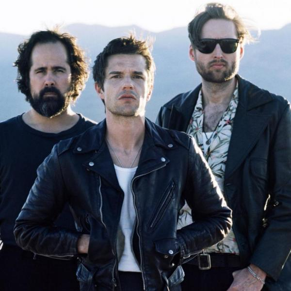 "The Killers представили новый трек ""My Own Soul's Warning"""