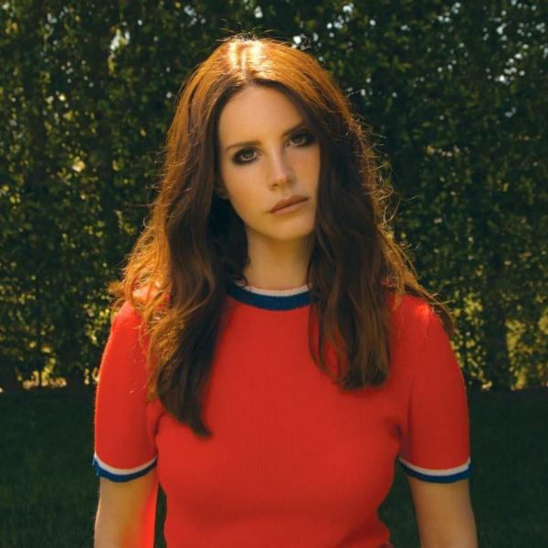 "Новый альбом Lana Del Rey ""Lust For Life"" уже в iTunes!"
