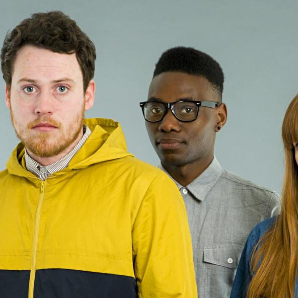 "Metronomy представили видео на трек ""Hang Me Out to Dry"""