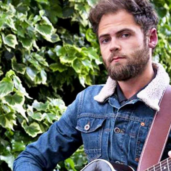 "Passenger представил новый альбом ""Songs for the Drunk and Broken Hearted"""