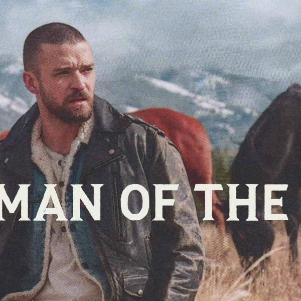 "Джастин Тимберлейк представил новое видео на трек ""Man of the Woods"""