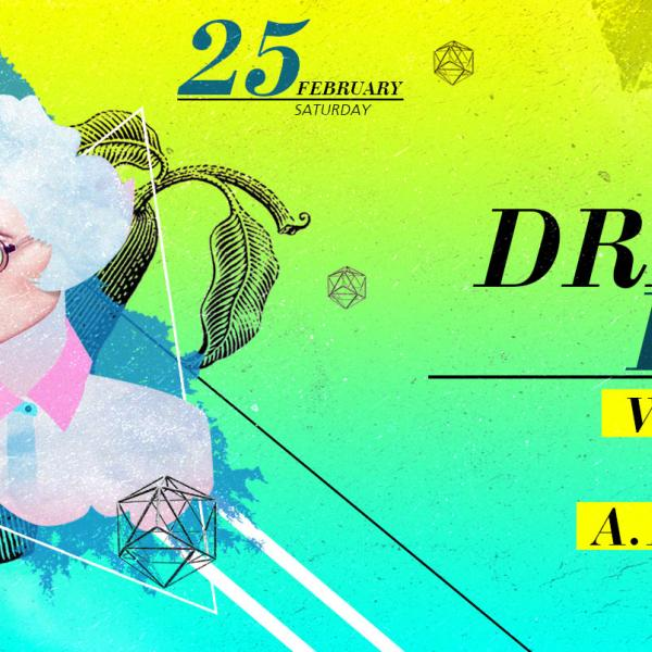 DREAMLESS. 25 февраля, Киев, CHI by Decadence House