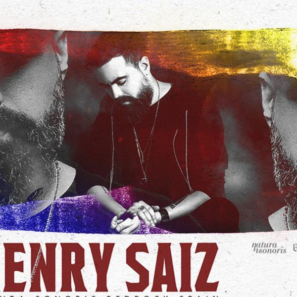 Henry Saiz (Madrid). 01 февраля, CHI by Decadence House, Киев