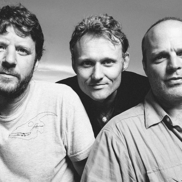 Medeski Martin & Wood: Atlas, 1 сентября