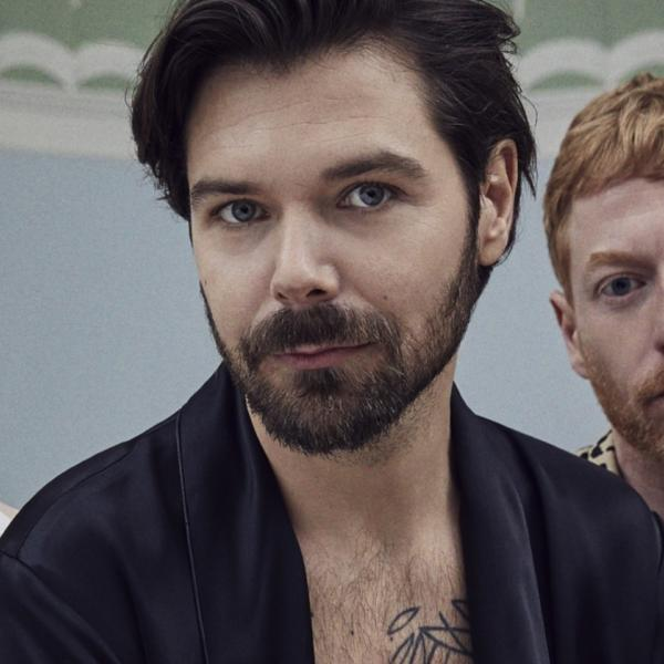 "Вышел новый альбом Biffy Clyro ""A Celebration of Endings"""