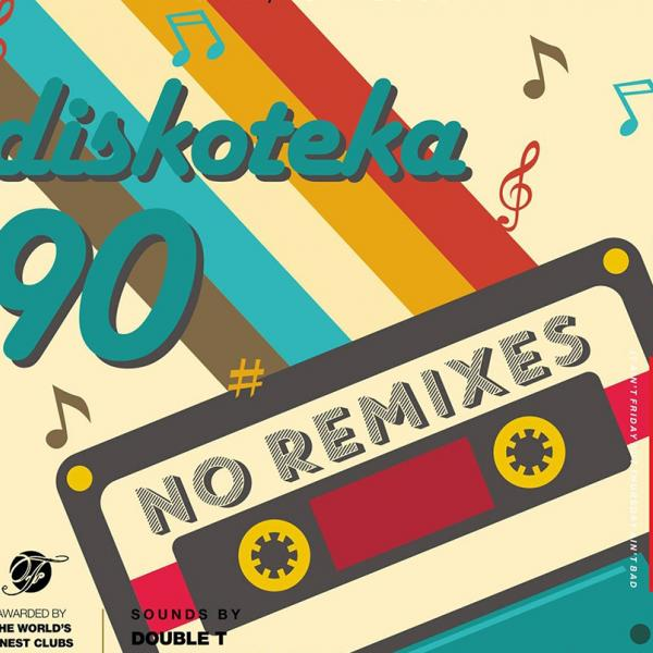 Little Friday: Lets Party 90s. 18 мая, Киев, D'Lux