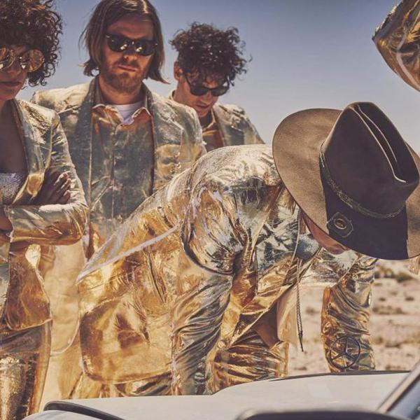 "Новый альбом Arcade Fire ""Everything Now"" уже в iTunes!"