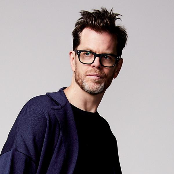 Donny McCaslin (USA). 12 ноября, Caribbean Club, Киев