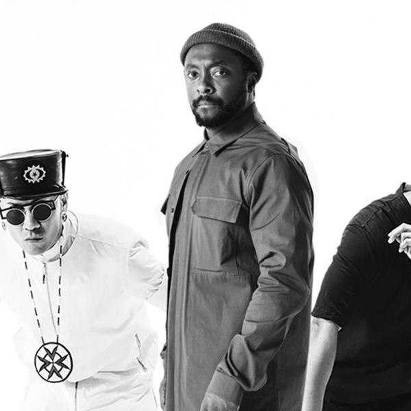 Black Eyed Peas (USA). 09-14 июля, ATLAS Weekend 2019, ВДНХ, Киев