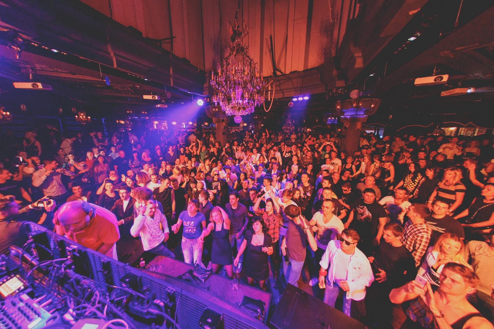 Смотреть развлечения в ночном клубе 7 фотография