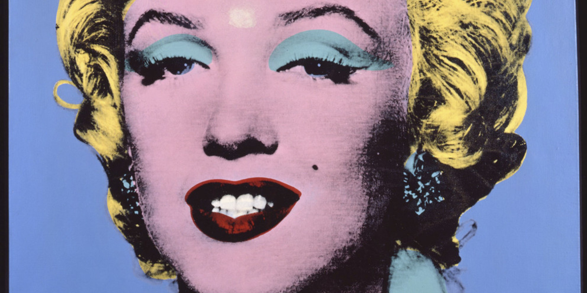 andy warhol images - 583×404