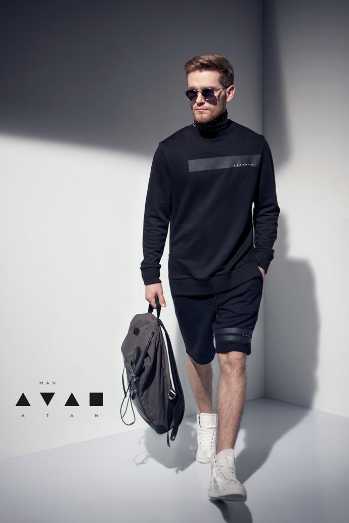 Мужской бренд ATAN MAN by Андре Тан - читайте на pre-party.com.ua 0c9f1aa32f8e7