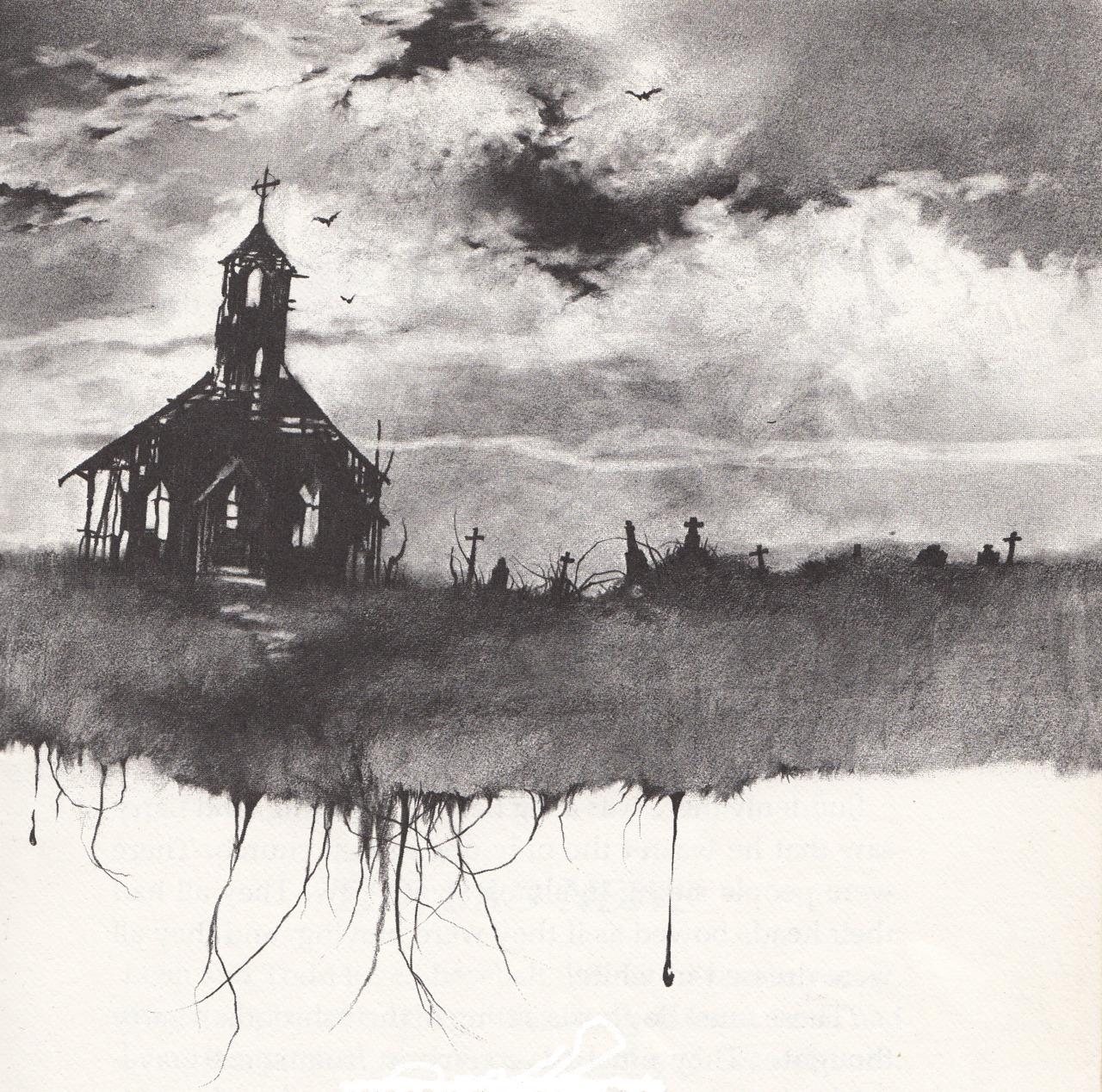 Images of Creepy Graveyard Music - #rock-cafe