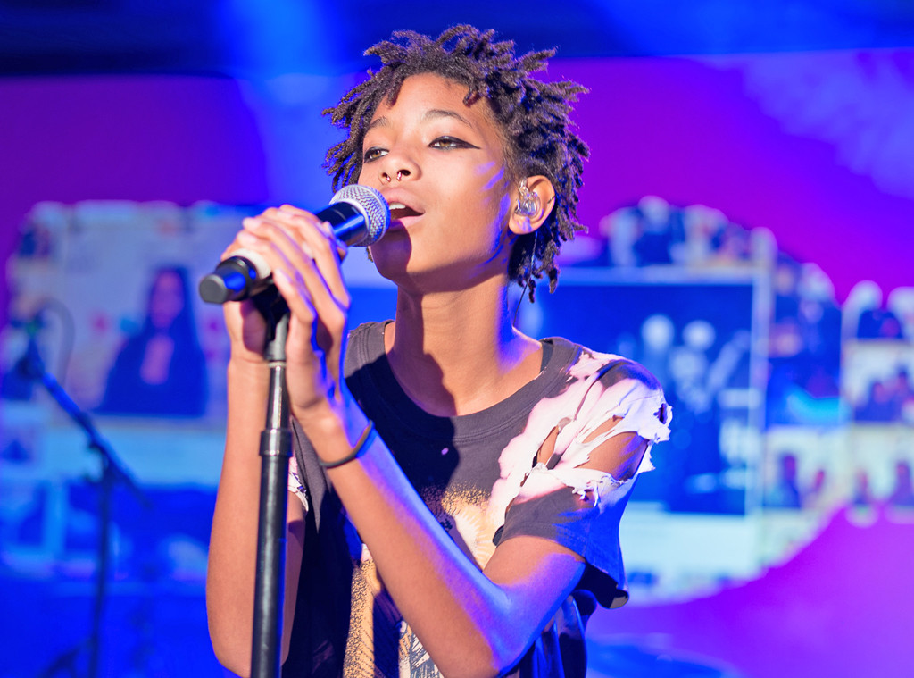willow smith – i am me