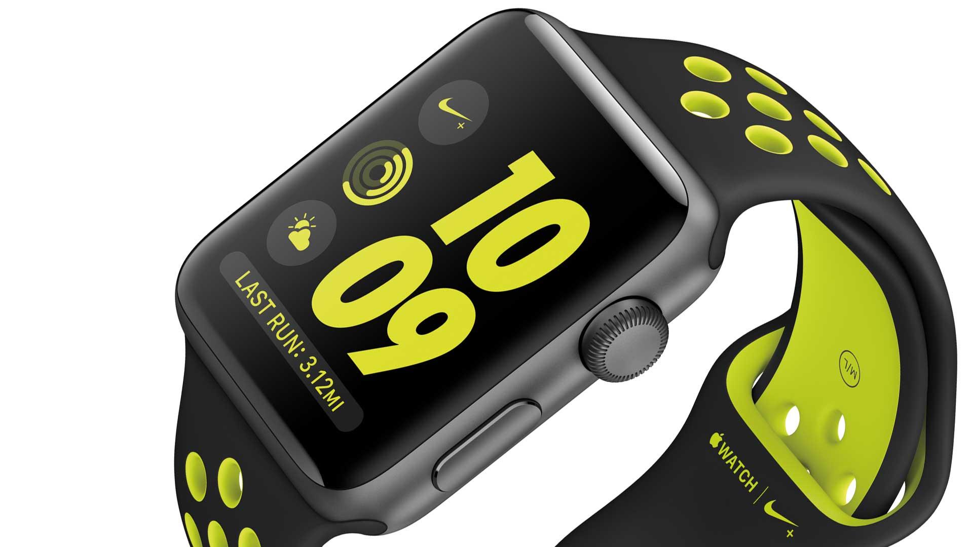 Очевидно, в apple не хотят реализовать в apple watch сразу все имеющиеся идеи.