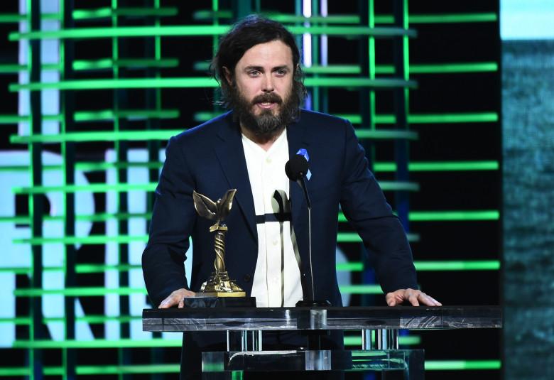 Номинирующийся на«Оскар» фильм «Лунный свет» получил премию «Независимый дух»