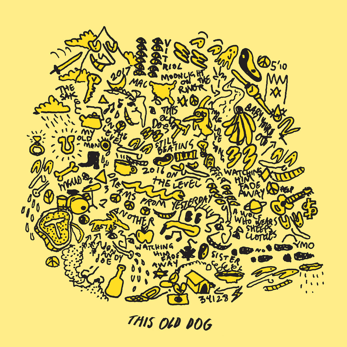 Mac DeMarco ‒ «This Old Dog»