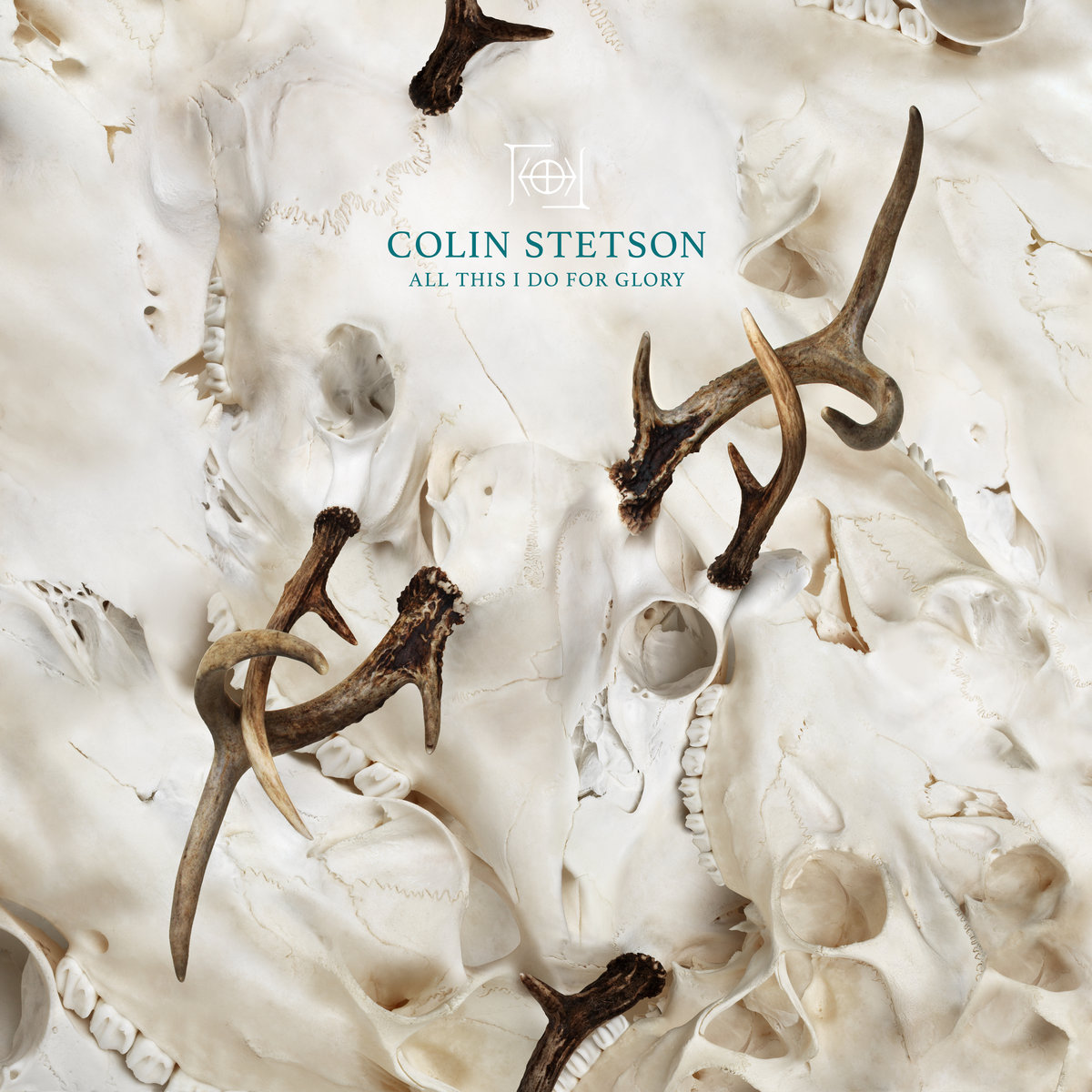 Colin Stetson ‒ «All This I Do For Glory