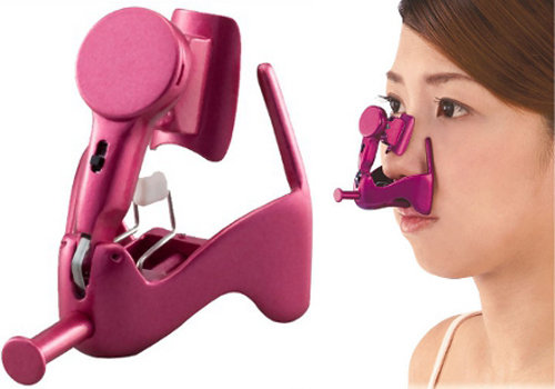 Eye Slack Haruka Electric, Beauty Lift High Nose Electric, Face Slimmer, Beauty Voice Trainer, Facial Lift At Once, Beauty Nose Butterfly, Head Kenzan Japanese Massager, Rhythm Slim Chin Muscle Exercise, Houreisen Face Exercise Mask, 10 странных японских бьюти-гаджетов