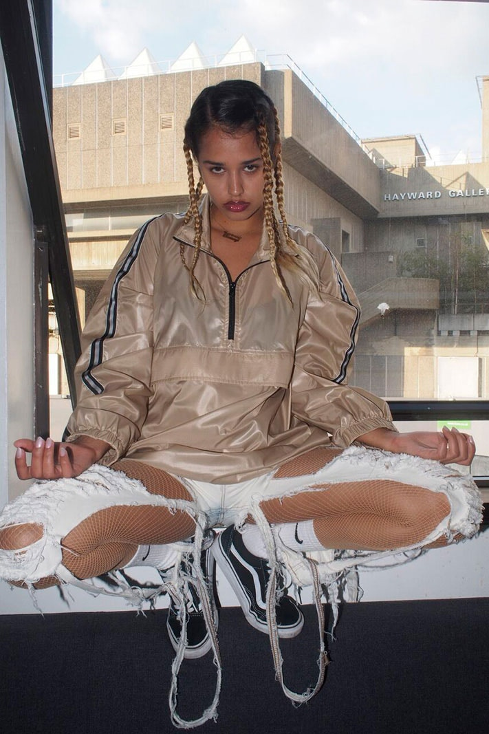M.I.A. x Astrid Andersen
