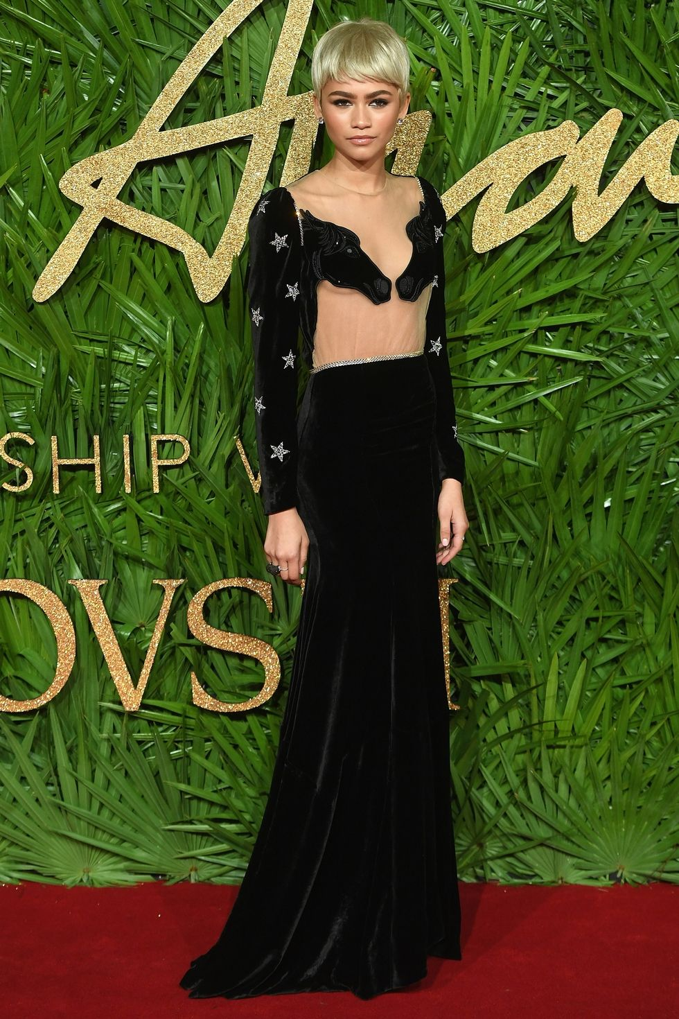 Fashion Awards 2017