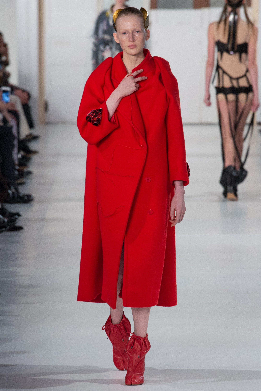 Paris fashion week live 54