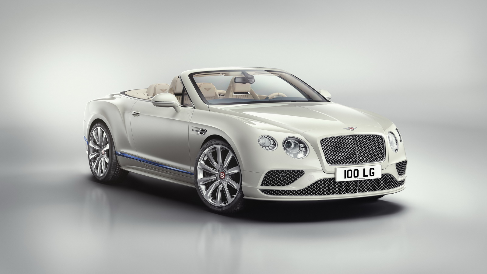 Bentley Galene Edition