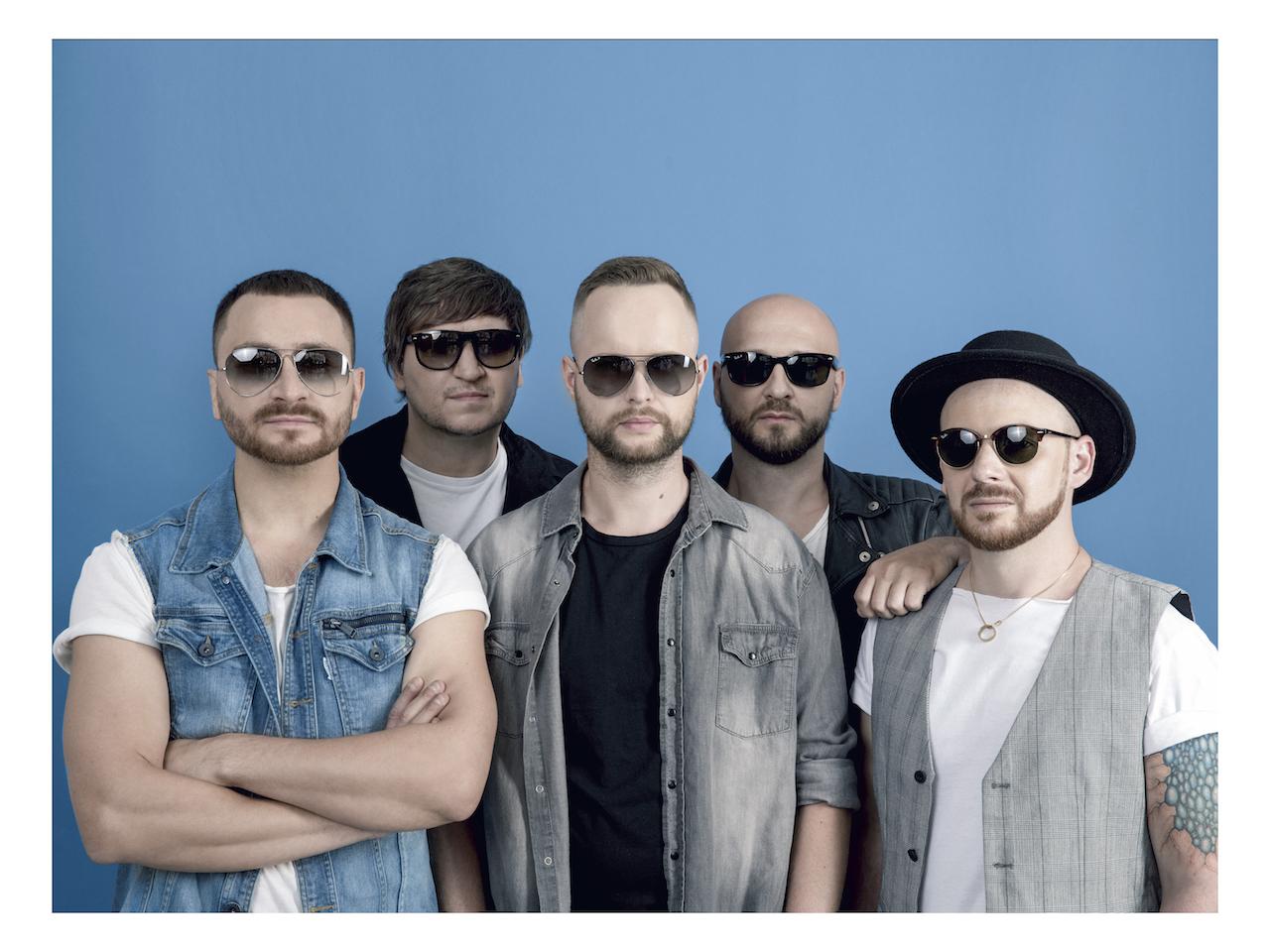 Украинская рок-группа СКАЙ и компания SUNOCHKI запустили совместный ... 942ef424f33bd
