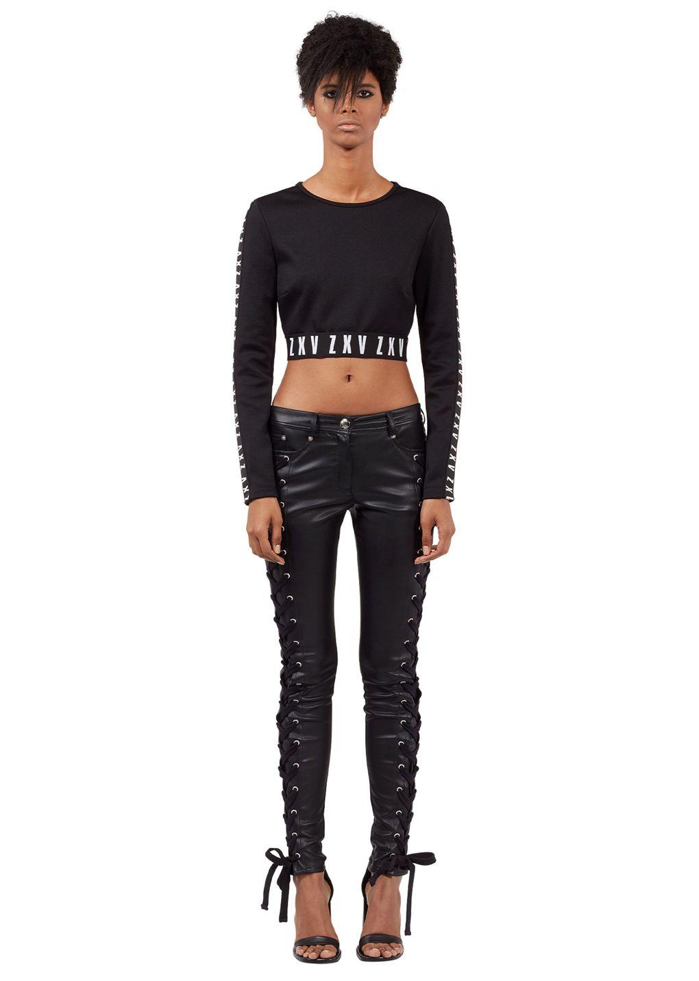 Зейн Малик представил капсульную коллекцию Zayn x Versus Versace ... 9942bd91ba3cc