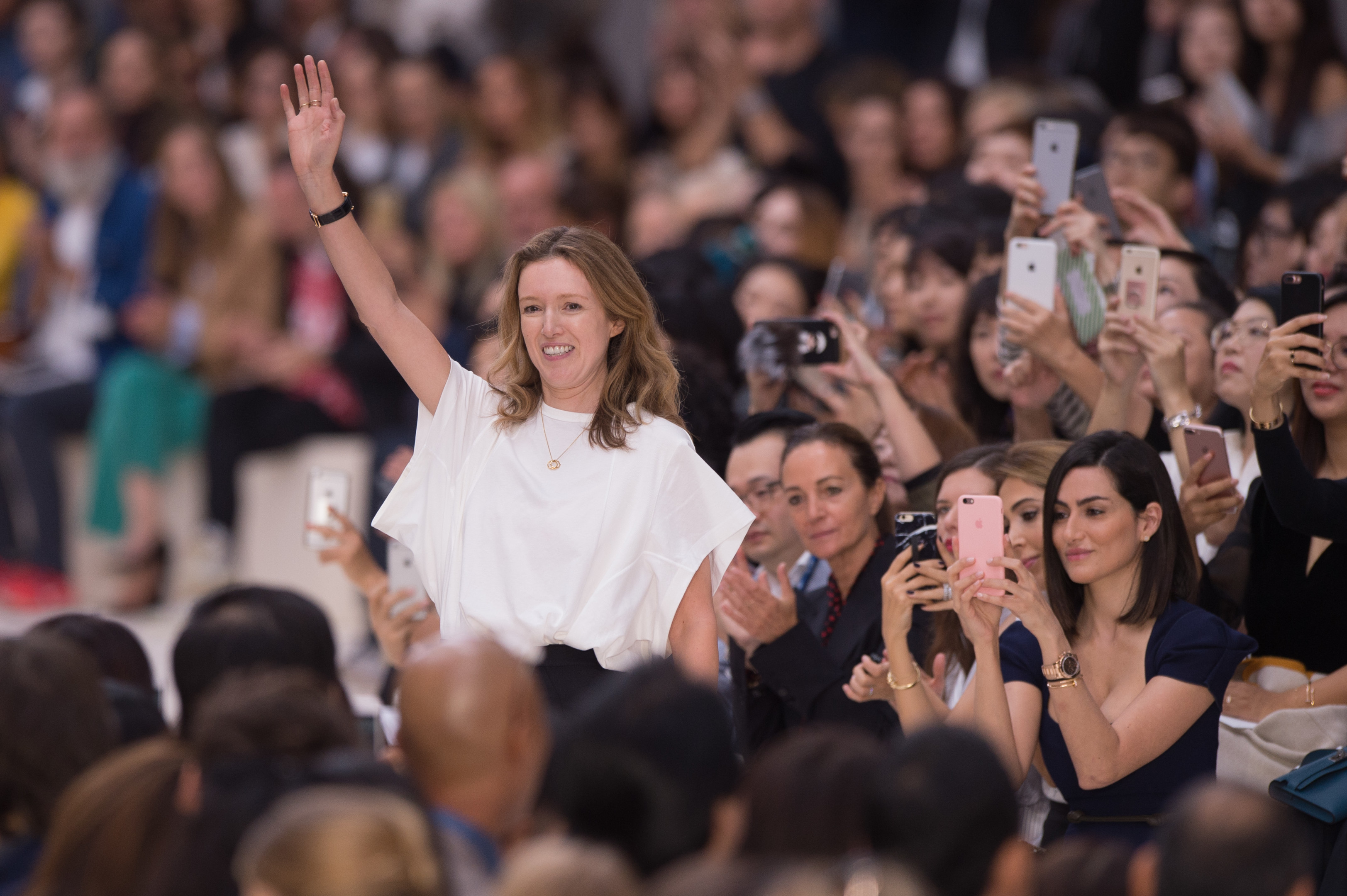Chloe назначил креативным директором дизайнера из Louis Vuitton