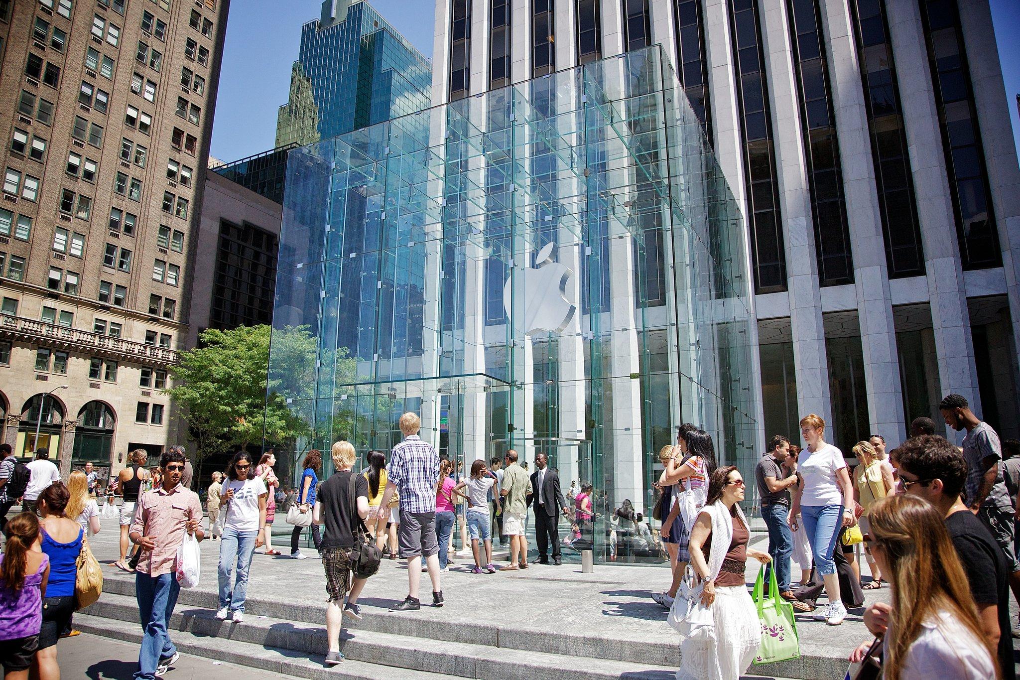 Компания Apple планирует сделать саморазлагающийся iPhone